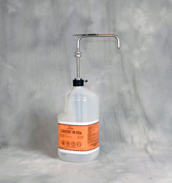 Catalyst Meter Dispenser