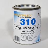 Tooling Gelcoat 1L