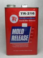 TR 216  HIGH TEMP LIQUID MOLD RELEASE 3.78L