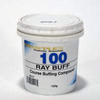 RAY BUFF 100 COARSE BUFFING COMPOUND 725G