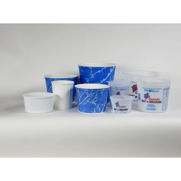 Plastic and Paper Tubs Group