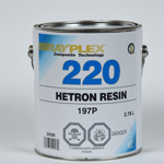 HETRON  197P 3.78 L