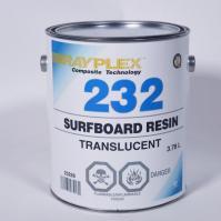Surfboard Resin 3.78L