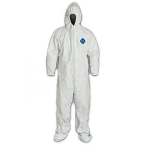 TYVEK- Coverall Suits